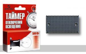 Таймер отключения освещения БЗТ-500-ОС  Ноотехника