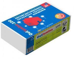 OUTLUMINA 100 Teleco