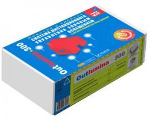 OUTLUMINA 300 Teleco