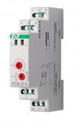 Реле времени с задержкой включения PCR-515 ФиФ Евроавтоматика