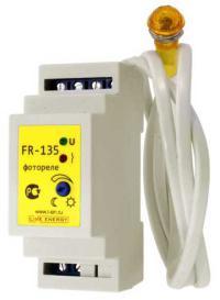 Фотореле FR-135 Line Energy