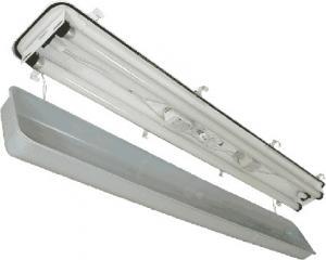 Светильники ЛСП потолочные пылевлагозащищенные