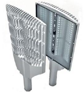 Уличные светодиодные светильники LSL Aton