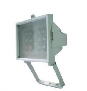 Светодиодные прожекторы в алюминиевых корпусах LEDTIME,  мощностью до 36Вт