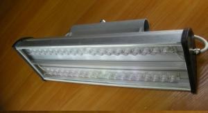 Светодиодные консольные уличные светильники LEDTIME