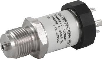 DMP 334 Промышленный датчик избыточного давления для измерения высоких давлений (до 2200 бар) РОСМА