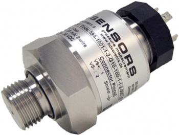 DMK 458 Преобразователь давления с керамической мембраной для тяжелых условий эксплуатации