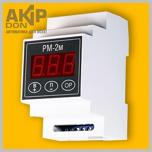 РМ-2м AKIP-DON высокоточный регулятор-стабилизатор мощности