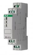 Реле импульсное двухсекционное BIS-414 ФиФ Евроавтоматика
