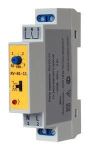 Реле времени RV-01-11 Line Energy