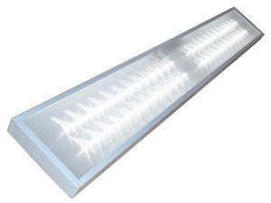 Exmork потолочный светильник «Микропризма» 6000K