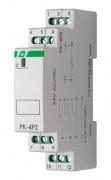 Реле электромагнитное PK-4PZ ФиФ Евроавтоматика