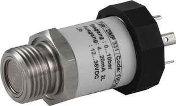 DMP 331 универсальный датчик избыточного/абсолютного давления для различных отраслей промышленности РОСМА