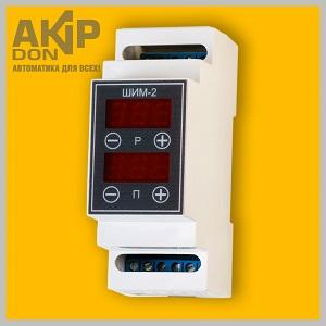 ШИМ-2-мини AKIP-DON регулятор отбора с декрементом (циклический таймер)