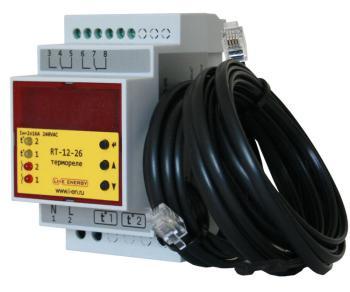 Термореле RT-12-26 Line Energy