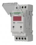 Цифровой регулятор температуры RT-820M, RT-820M-1 ФиФ Евроавтоматика