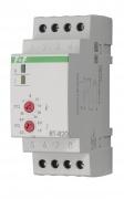 Регуляторы температуры RT-820, RT-821, RT-822 ФиФ Евроавтоматика