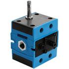 Клапаны подачи/сброса давления HFHE, VLHE Festo