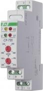 Реле контроля напряжения CP-720 ФиФ Евроавтоматика