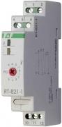 Регулятор температуры RT-821-1 ФиФ Евроавтоматика