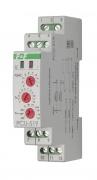Многофункциональное реле времени PCU-519 ФиФ Евроавтоматика