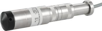 LMK 358 / LMK 358H Погружной зонд для измерения уровня с керамической мембраной (H – HART-протокол)