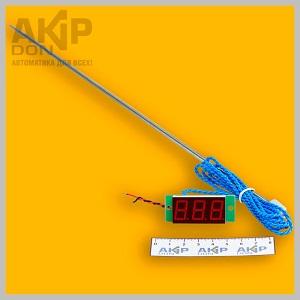 Т-056-DSp AKIP-DON термометр с щупом