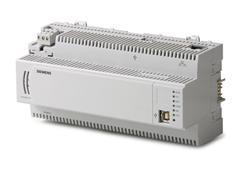 PXC50-E.D Контроллер с BACnet/IP' до 52 точек данных Siemens