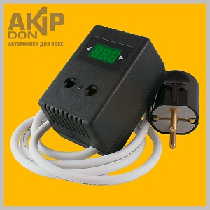 Барьер-3П AKIP-DON со шнуром (удлинитель)