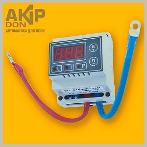 Барьер-80М AKIP-DON ограничитель мощности и тока