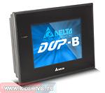 Сенсорная панель оператора DOP- B 5,6″ DELTA