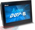 Сенсорная панель оператора DOP- B 10″ DELTA