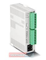 Базовый ПЛК Delta Electronics серии S DVP-SS2 со стандартным набором функций