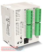 Высокопроизводительный ПЛК Delta Electronics  серии S DVP-SV с продвинутым набором функций для сложных задач