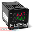 Многофункциональный температурный контроллер DTB DELTA