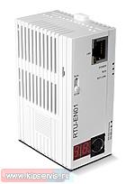 Станция удаленного сбора данных от модулей дискретных и аналоговых входов/выходов контроллеров серии DVP-S для сети Ethernet RTU-EN01 DELTA
