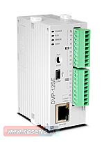 Сетевой ПЛК Delta Electronics серии S DVP-SE с расширенным набором функций