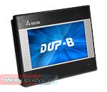Сенсорная панель оператора DOP- B 4,3″  DELTA