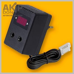 ИРВИТ-1 AKIP-DON измеритель-регулятор влажности или температуры