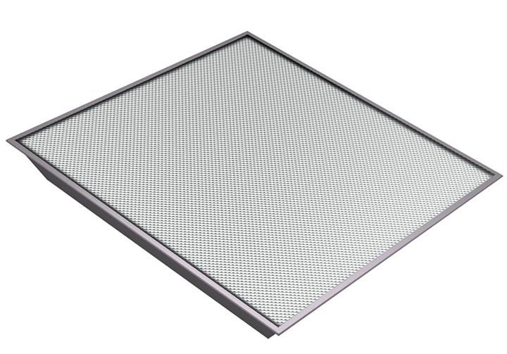 Потолочный светодиодный светильник ОФИС LE-0009 LEDeffect