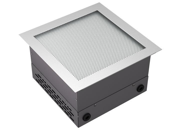 Потолочный светодиодный светильник ГРИЛЬЯТО LE-0054 LEDeffect