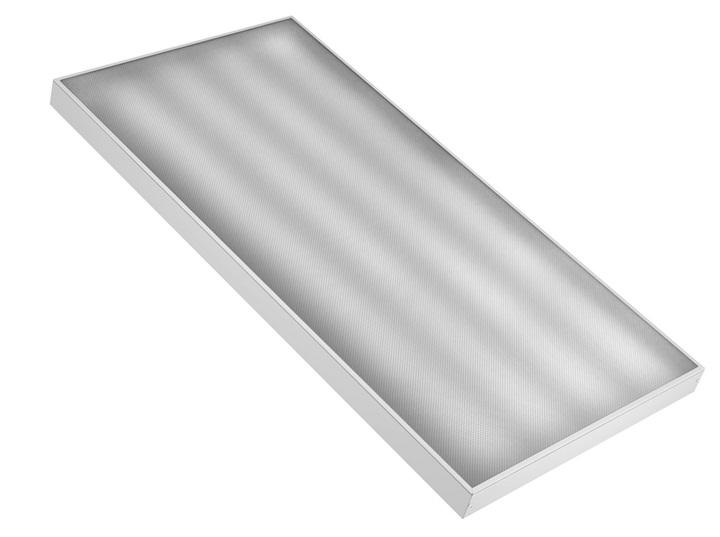 Потолочный светодиодный светильник ОФИС LE-0202 LEDeffect