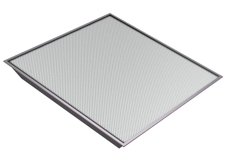 Потолочный светодиодный светильник ОФИС LE-0359 LEDeffect