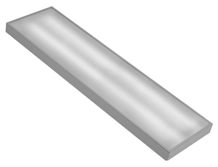 Потолочный светодиодный светильник ОФИС LE-0367 LEDeffect