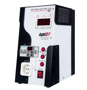 Бестрансформаторный стабилизатор Legat-65 Новатек-Электро