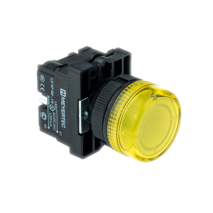 MTB2-EV635 Meyertec сигнальная лампа жёлтого цвета