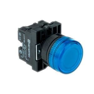 MTB2-EV636 Meyertec сигнальная лампа синего цвета