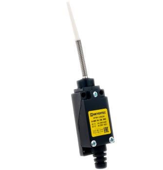 MTB4-LZ8166 концевой выключатель пружинный с диэлектриком Meyertec