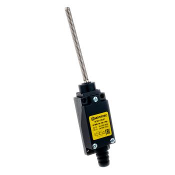 MTB4-LZ8167 концевой выключатель пружинный на отклонение Meyertec