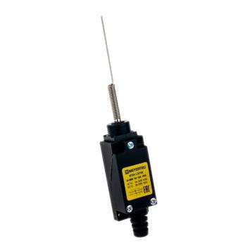 MTB4-LZ8169 концевой выключатель пружинный с утоншением Meyertec